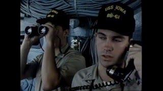 Battleship USS Missouri (1988)