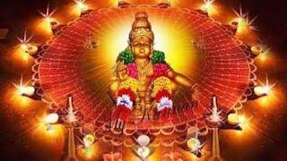 Makarana prabe Ayyappa kannada song Dr.kj.yesudas