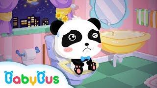 ❤ Potty Training | Animation For Babies | BabyBus
