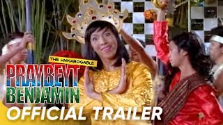 PRAYBEYT BENJAMIN (official full trailer) Showing on Oct 26