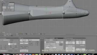VIDEO TUTORIAL EN ESPAÑOL ARMATURE EN  BLENDER