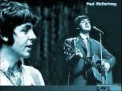 Paul McCartney / Carl Perkins - My Old Friend