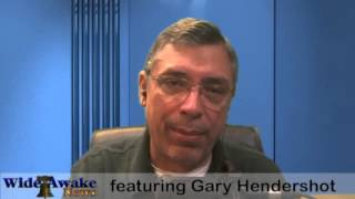 W.A.N. Radio July 29 2013 featuring Gary Hendershot #N3