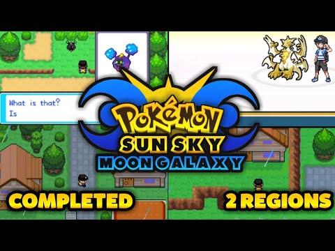 File moon pokemon apk and sun Downloads