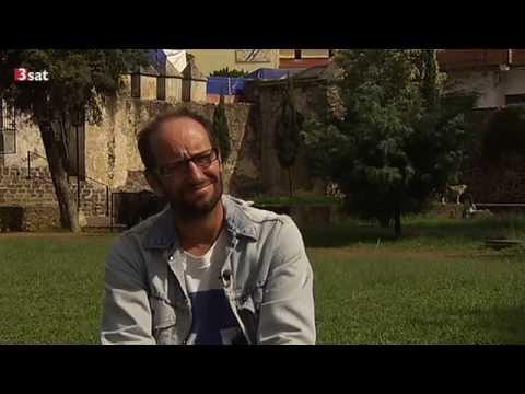 Carlos Reygadas interview