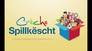 Spillkescht Crèche à Esch-Sur-Alzette - Luxembourg