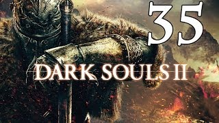 DARK SOULS 2 NG+ | PC | Let's Play en Español | Capitulo 35