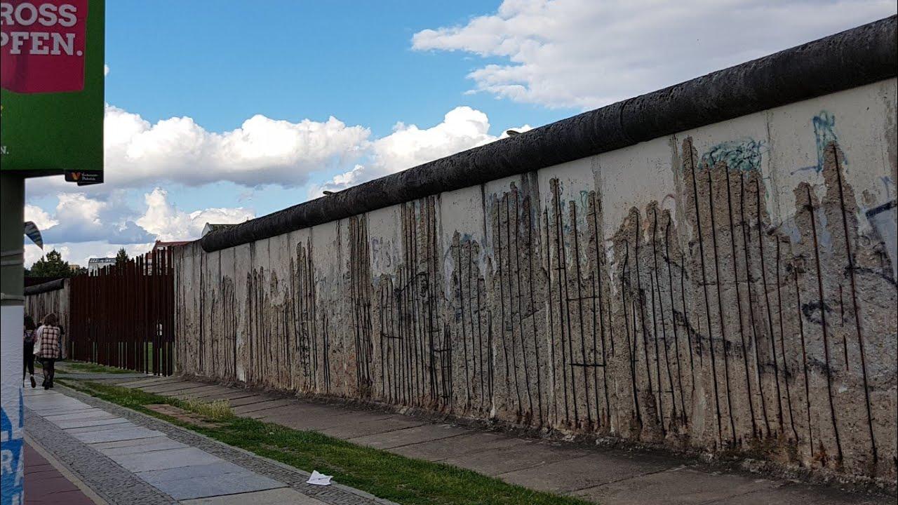 die berliner mauer 1961 1989 flucht tunnel bernauer stra e rund um berlin teil 14 8 2017. Black Bedroom Furniture Sets. Home Design Ideas