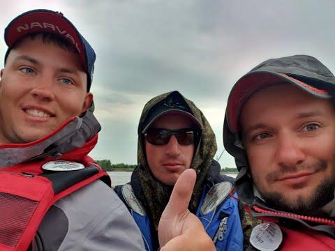 Рыбалка с ГИДом в Сургуте (превью) Август 2019