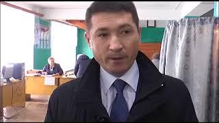 Выборы Пестрецы/ Вбросы отсутствуют В 8 часов в Пестречинском районе открылись избирательные участки