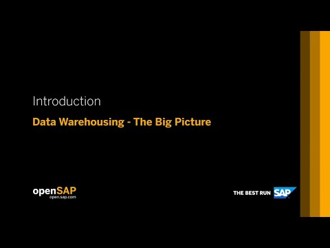 Sap bw purchasing data model