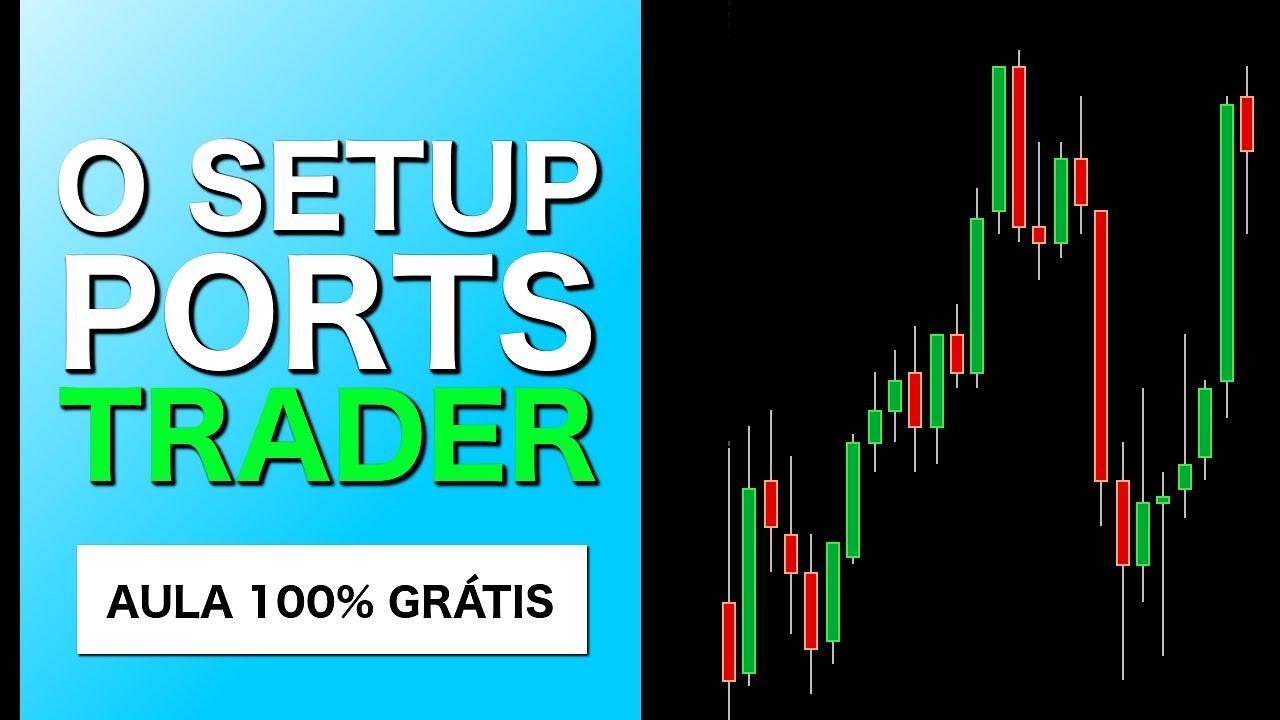 Action Setup Day Trade Para Valores Bolsa Na Ports TraderPrice O De 8kXwNOPn0Z