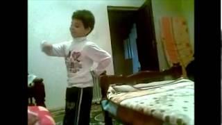 رقص ولد ليبي صح من الاخير