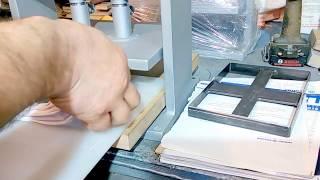 рубим бумагу плотность 80гр/м2 120листов