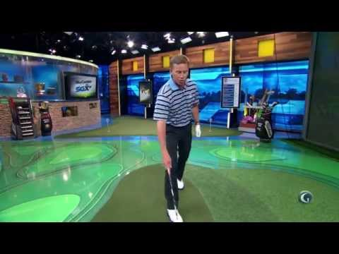 Michael Breed-Getting into the Slot - YouTube