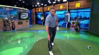 Michael Breed-Getting into the Slot