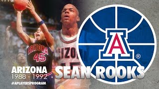 Sean Rooks Highlights