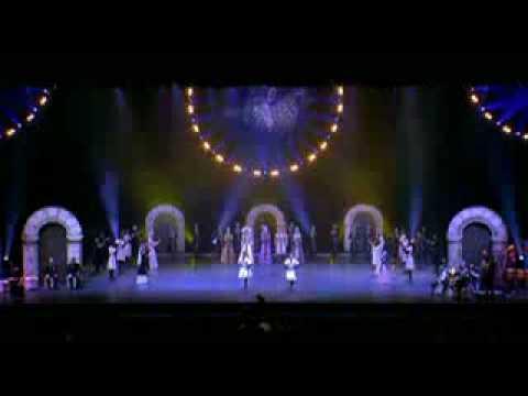 Caucasian Dance