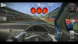Test Drive Nissan Silvia S13 Milton Drive