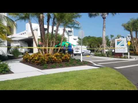 Detectives have developed suspects in double-homicide at Longboat Key resort