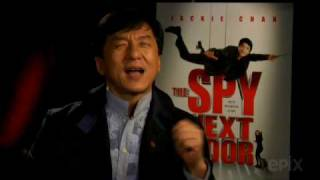A Chinese Lullaby by Jackie Chan