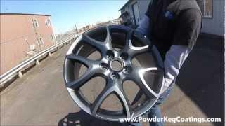 Video Sterling Charcoal Gunmetal Powder Coated Mazda Wheels download MP3, 3GP, MP4, WEBM, AVI, FLV Juli 2018