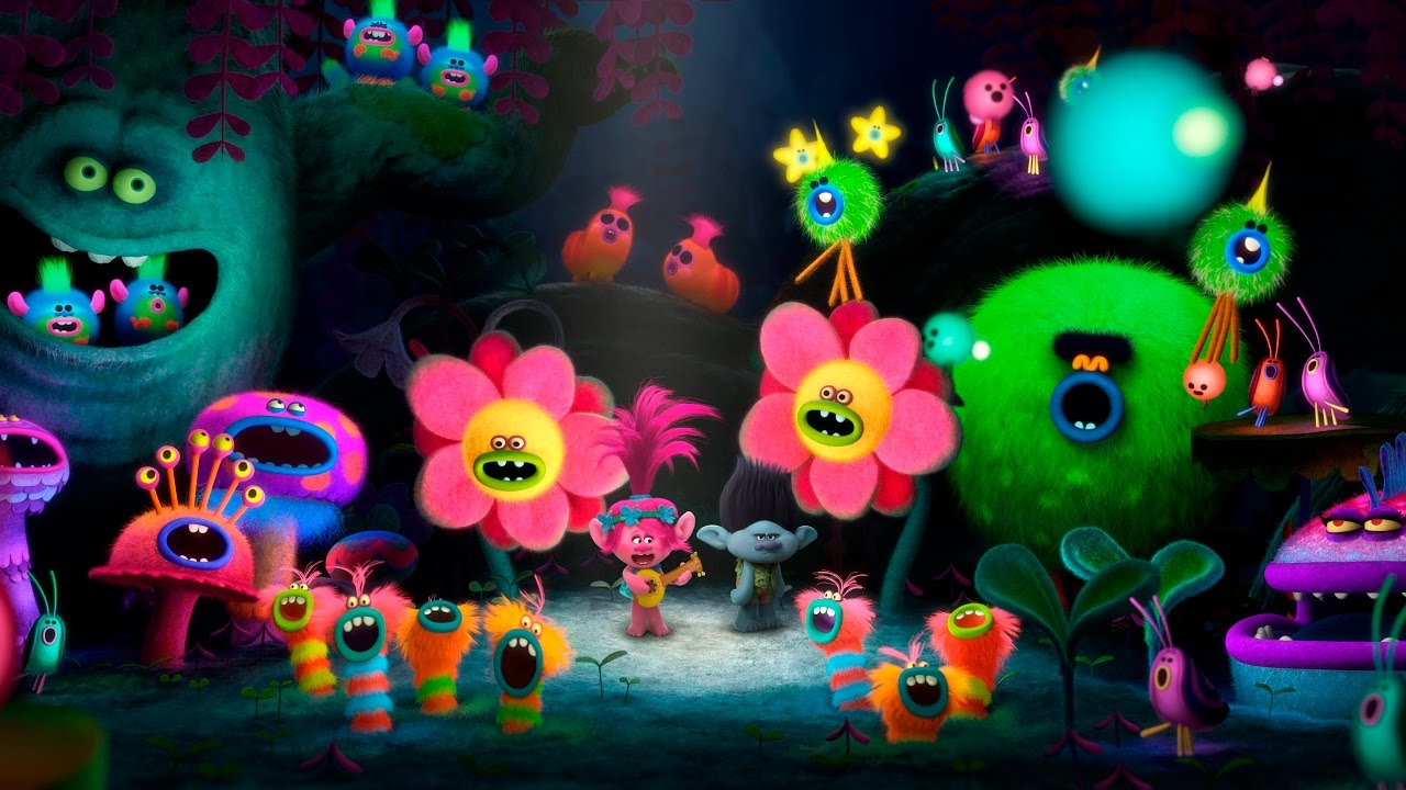Download TROLLS All Movie Clips