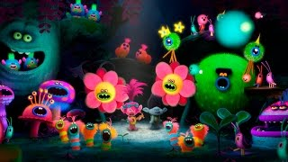 trolls all movie clips 2016 dreamworks animation movie