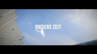 CASHMO ►UNSERE ZEIT◄ prod Cashmo (Official Video)