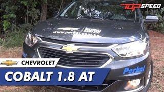 Avaliação Chevrolet Cobalt 2016 | Canal Top Speed
