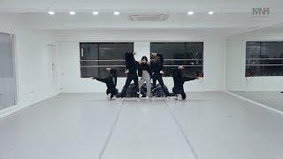 """청하(CHUNG HA) - """"벌써 12시 (Gotta Go)"""" 안무 영상(Dance Practice)"""