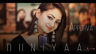 duniya---luka-chuppi-female-version-singing-music-songs