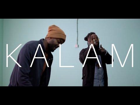 Download Niile - KALAM كلام feat TooDope