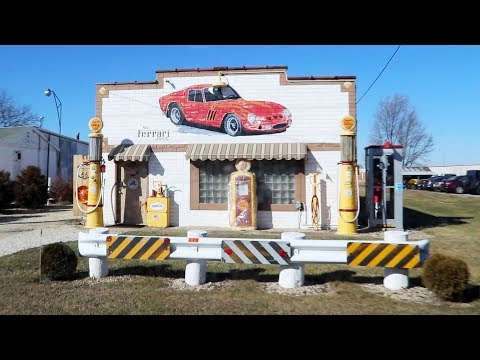 Ep 93 | Illinois to Missouri, Historic Route 66 Road Trip USA, RV Nutshell