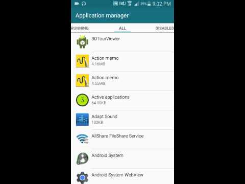 How to Remove virus from Android phone (Pop-up Ads and Adware)из YouTube · Длительность: 2 мин39 с