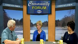 Community Forum - Stoughton Public Health Association