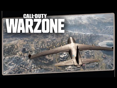 CALL OF DUTY WARZONE - Gameplay do Battle Royale GRÁTIS para Download!