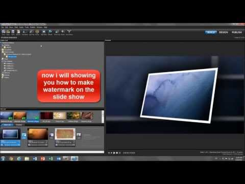 [Tutorial] ProShow Producer 5: How to make a cool slide show.