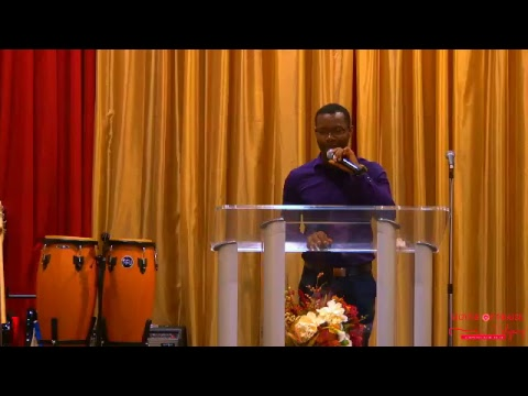 RCCG House Of Praise, Calgary Young Adult 1st Service Aug 20th 2017