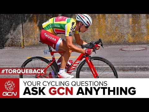 Does Average Speed Matter? | Ask GCN Anything Cycling