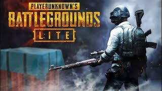 PLAYER UNKNOWN BATTLEGROUND LITE On 4 GB RAM ,GT710 & Dual core processor