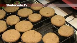 Cynamonowe ciasteczka z migdałami :: Skutecznie.Tv [HD]