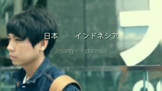 Video Ulang Tahun Romantis ( LDR Jepang - Indonesia )