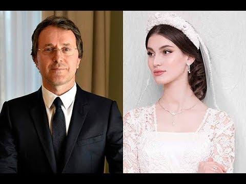 Руслан Байсаров вновь женился на 18-летней чеченке...