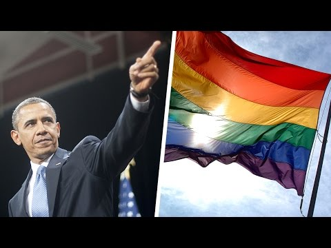 Obama Wants End Of Gay Conversion Therapy For Minors