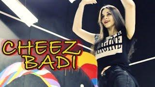 Cheez Badi | Machine | Dance Choreography | Neha Kakkar | Udit Narayan | by Anita Sutradhar |