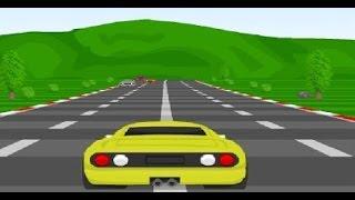 juegos de autos y carreras gratis para nios a aos juego online