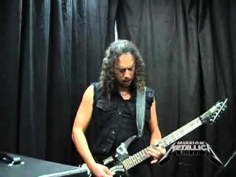 Mission Metallica: Fly on the Wall Clip (September 14, 2008)
