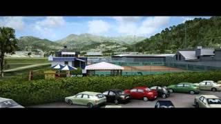 FSX | Lugano X | Official Trailer