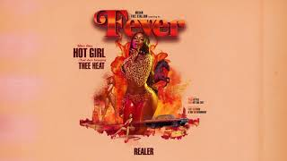 Megan Thee Stallion - Realer ( Audio)